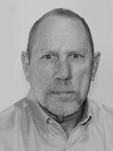 Steve Peterson, PE