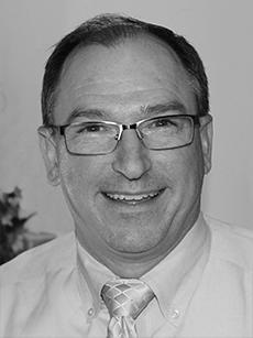 Tim Scott, PE